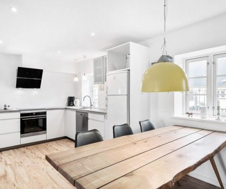 Completely renovated Vacation Apartments for Rent - All Modern Conveniences