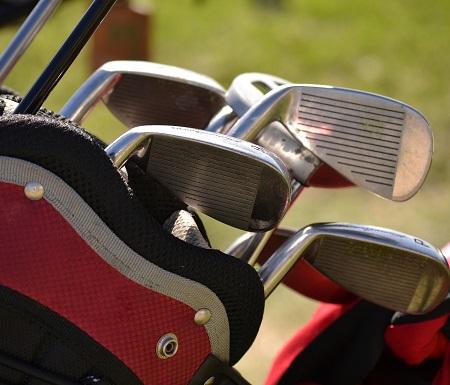 Golfferie på Strandsegård