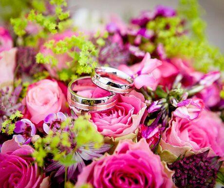 Bryllupsrose